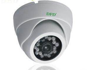 迪飞达 红外半球摄像机 DF-327RN DFD半球